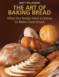 The Art of Baking Bread