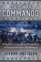 Civil War Commando
