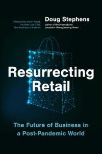 Resurrecting Retail Libro Cover