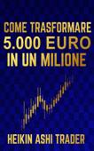 Come Trasformare 5.000 Euro in un Milione