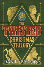 The Twisted Christmas Trilogy (Complete Series: Books 1-3)