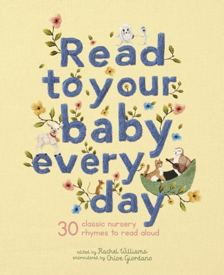 Read to Your Baby Every Day