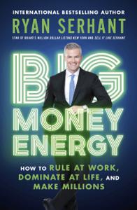 Big Money Energy Boekomslag