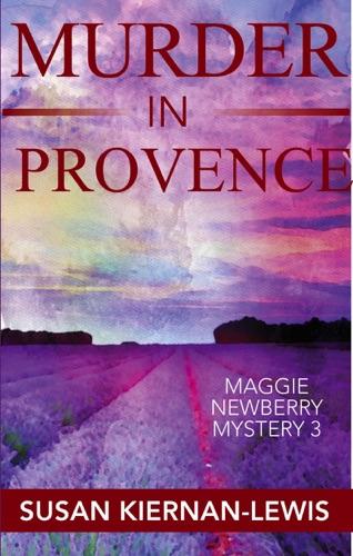Susan Kiernan-Lewis - Murder in Provence