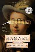 Hamnet Book Cover
