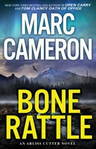 Bone Rattle Book Cover
