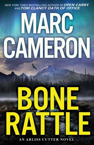 Bone Rattle Book