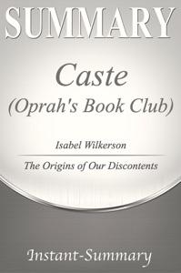 Caste (Oprah's Book Club) Summary
