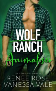 Animalesco Book Cover