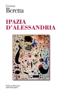 Ipazia di Alessandria Book Cover