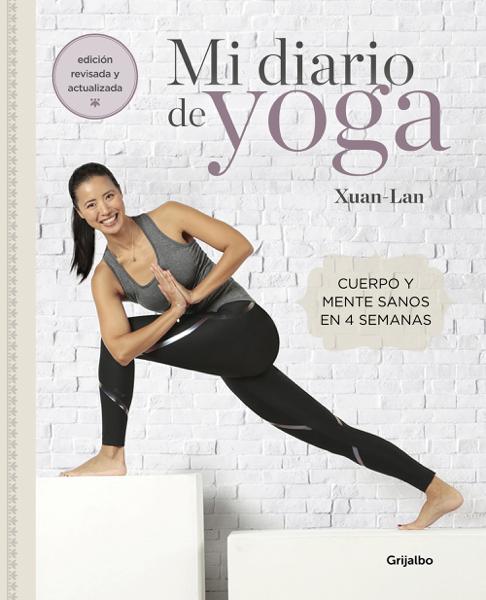 Mi diario de yoga (edición revisada y actualizada) by Xuan-Lan