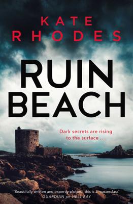 Kate Rhodes - Ruin Beach book