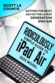 The Ridiculously Simple Guide To iPad Air (2020 Model)