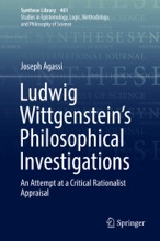 Ludwig Wittgenstein's Philosophical Investigations