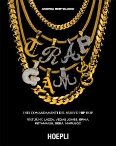 Trap Game Book Cover