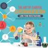 The Art Of Careful Experimentation : Long-Term Investigations  The Scientific Method Grade 4  Children's Science Education Books