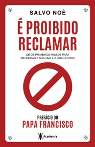 É proibido reclamar Book Cover