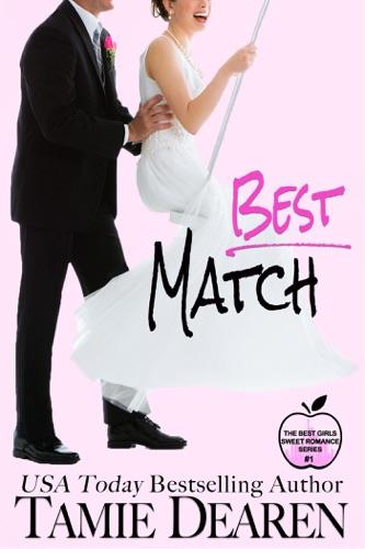 Her Best Match Book