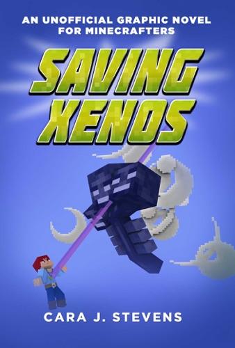 Cara J. Stevens & Walker Melby - Saving Xenos