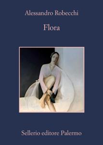 Flora Libro Cover