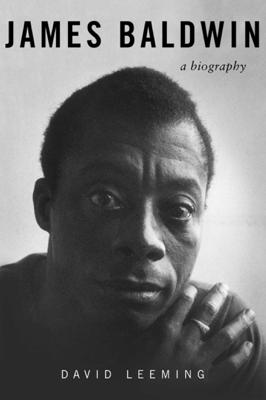 James Baldwin - David Leeming book