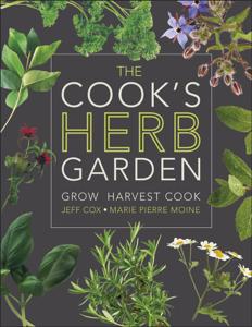 The Cook's Herb Garden Book Cover