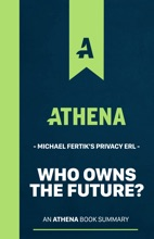 Who Owns The Future? Insights