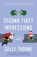 Download and Read Online Second First Impressions
