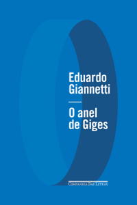 O anel de Giges Book Cover