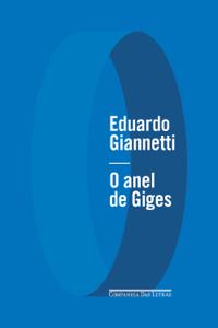 O anel de Giges Book Cover
