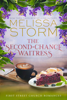 Melissa Storm - The Second-Chance Waitress  artwork