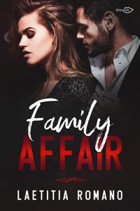 Family Affair Book Cover