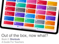 Shortcuts: A Guide for Teachers