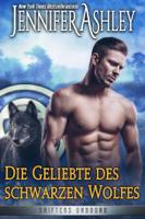 Jennifer Ashley & Julia Becker - Die Geliebte des schwarzen Wolfes artwork