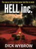 Dick Wybrow - Hell inc.  artwork