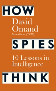 How Spies Think Book Cover