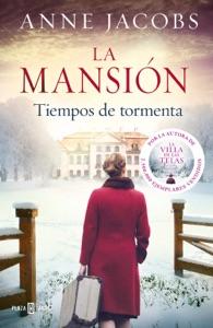 La mansión. Tiempos de tormenta Book Cover
