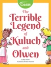 The Terrible Legend Of Kuluch And Olwen