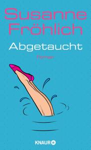 Abgetaucht Copertina del libro