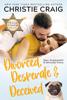 Christie Craig - Divorced, Desperate and Deceived artwork