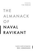 The Almanack of Naval Ravikant Book Cover