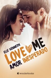 Amor inesperado Book Cover