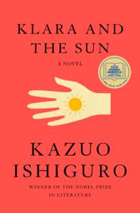 Klara and the Sun Book Cover