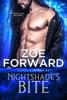 Zoe Forward - Nightshade's Bite artwork