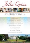 Box Os Bridgertons Book Cover
