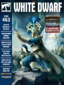 White Dwarf 463 Book Cover