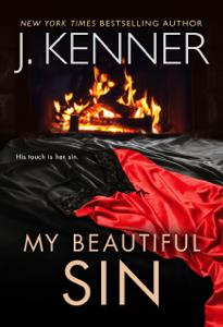 My Beautiful Sin Book Cover