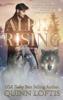 Quinn Loftis - Alpha Rising artwork