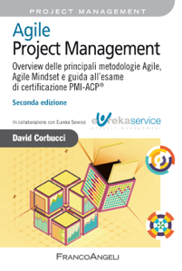 Agile Project Management Libro Cover