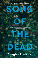 Douglas Lindsay - Song of the Dead artwork